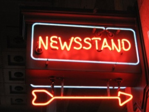 """News"", Image by Mars Hill Church Seattle"