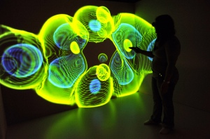 """""""Data Represented in an Interactive 3D Form"""", Image by Idaho National Laboratory"""