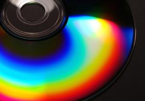 """""""CD"""", Image by Dean Hochman"""