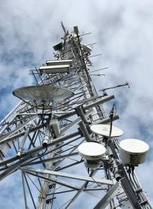 "Communications Hardware"", Image by Tom Blackwell"