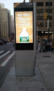 Link.NYC WiFi Kiosk 4, Image by Alan Rothman